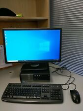 DELL Optiplex 9020, Logitech Keyboard and mouse bundle