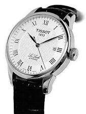 Mechanische (automatische) Tissot Erwachsene-Armbanduhren für Herren