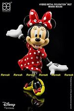 86hero 2015 Herocross Hybrid Metal Figuration #027 Mickey Mouse - Minnie Figure