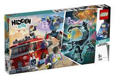 LEGO 70436 Hidden Side Phantom Feuerwehrauto 3000 NEU & OVP