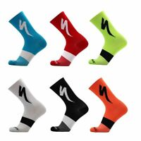 High Quality Professional Brand Sport Socks Soccer Breathable Road Bicycle Socks