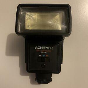 Vintage Achiever Multi Dedicated TZ250 Camera Flash