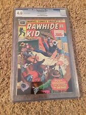 Rawhide Kid 133 30 cent price variant CGC 4.0