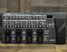 BOSS ME-80 Guitar Multieffekt Floorboard Effektgerät Inkl Boss PSA 230S Netzteil