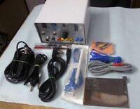 Advance Electro CAUTERY 2 Mhz Electro Surgical Generator Electro Cautery Unit