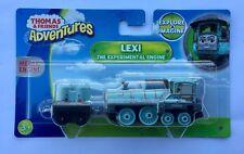 Thomas Friends Railway Portable Play Adventures Lexi The Experimental Engine