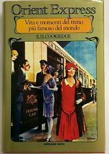 Orient Express E.H. Cookridge