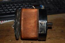Vintage Used Staco Adjust A Volt 300bu 3 Amp Variac Variable Transformer