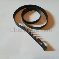Mercedes Benz W123 Grille Seal Gasket Rubber