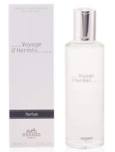 Hermes Voyage D'Hermes Pure Perfume Refill 125ml UNISEX  NEW & SEALED