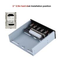 HDD Power Control Switch Hard Drive Selector SATA Drive Switcher For Desktop PC