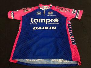 Lampre Colnago Sportful Cycling Jersey Men's XXXL