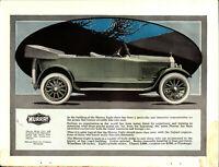 1917 Murray Automobiles Ad: Murray Motor Car Company - Pittsburgh, Pennsylvania