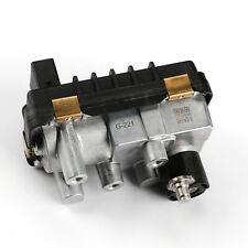 G-221 Turbo Ladedruckregler Für Ford Mondeo Jaguar X-Type 2.0 2.2 TDCi 6NW008412