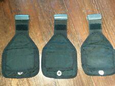 Weight Belt Pouches For Bdc Scuba Gear.
