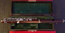 Vintage Bonneville Piccolo-Raro Y En Excelente Condición-Totalmente Revisada