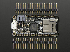 Adafruit Feather M0 Adalogger datalogger ARM Cortex Microcontroller Board