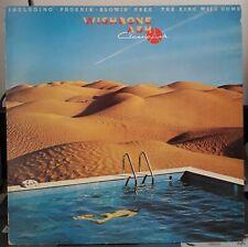 Rare LP 33Wishbone Ash – Classic Ash 1983 Rock Progressif TBE