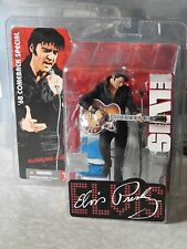 Elvis Presley Comeback Special figure Mcfarlane Toys 2004
