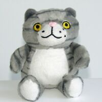 "Mog the Cat      Small 5.5"" Plush Soft Toy"