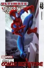 ULTIMATE SPIDER-MAN #48 (2003) 1ST PRINTING BAGGED & BOARDED MARVEL COMICS