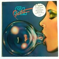 ST PARADISE – St. Paradise / 1979 Classic Rock Vinyl LP (Jackie)  K56689  VG+/VG