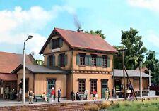 SH Busch 1468 Bahnhof Kupferzell Bausatz Fabrikneu