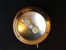 12 Volt LED Light Boat/Caravan Dome Fitting   48 LED Warm White Conversion Kit