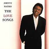 Johnny Mathis : The Love Songs CD (2000)