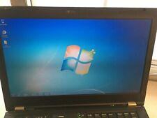 Lenovo ThinkPad T420 Windows 7 Pro 4GB Ram 500GB MS Office 2016