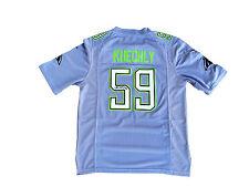 Luke Kuechly Signed Carolina Panthers (2013 Pro Bowl) Jersey JSA