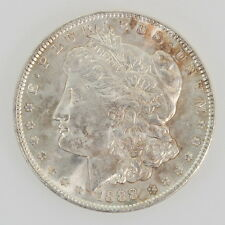 1888 US Morgan Silver Dollar Coin