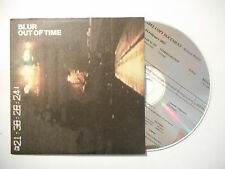 BLUR : OUT OF TIME ♦ CD SINGLE PORT GRATUIT ♦