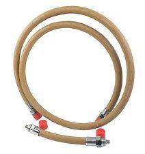 Gas Station Fuel Pump Nozzle Hose Kit 10ft Vapor Assist Ii Goodyear Flexsteel