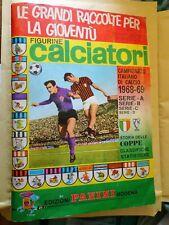 figurina CALCIATORI PANINI 1968-69 LC VERONA MAZZANTI