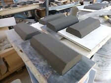 Sandstone Garden Edging  Charcoal 300mm length  $2- 85 each  Rec Rtl $5-