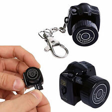 Smallest Mini Spy Digital DV Camera Video Recorder Camcorder Webcam DVR Hot sale