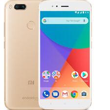 Teléfonos móviles libres Xiaomi Mi 4 con conexión 4G con 64 GB de almacenaje