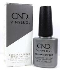 CND Vinylux - Gel-Like Effect Long Wear Top Coat - 0.5oz/15ml