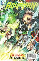 Aquaman #47  Regular Cover   33% OFF