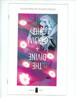 Wicked & Divine #18, NM 2016 Image Comic 1 book lot