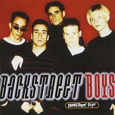 BACKSTREET BOYS-BACKSTREET BOYS (UK IMPORT) CD NEW