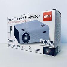 RCA RPJ136 2200 Lumens Home Theater Projector 1080p HDMI New