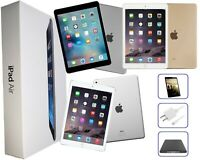 Apple iPad Air 1/2 - Space Gray/Silver/Gold - 16/32/64/128GB - 1/2GB RAM - 9.7in
