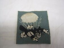 WW 2 US Army Airborne 503rd Parachute Infantry Battalion Regiment PIR R3B Repro