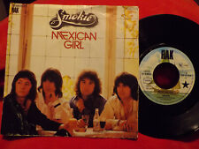 Smokie - Mexican girl / You took me by surprise       Top German RCA 45