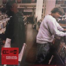 Dj Shadow - Endtroducing - 2 x 180 Gram Vinyl LP & Download (New & Sealed)