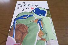 Teenage Mutant Ninja Turtles yaoi doujinshi R x L (B5 20pages) Primary Kingdom