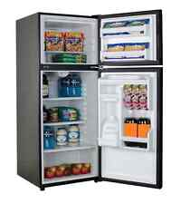 HAIER TOP FREEZER REFRIGERATOR 10' MID-FULL - BLACK : Within 30 miles of 28214