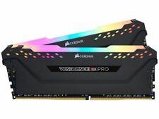 Corsair Vengeance RGB PRO 8 GB (DIMM) 3600 MHz DDR4 SDRAM Memory Cards - 2 Pack